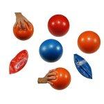 Balance & Ball