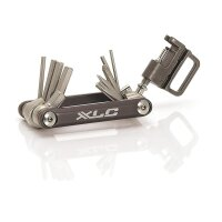 XLC Multitool TO-M07, 15-teilig