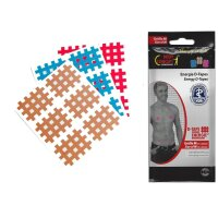 Energie D-Tape von Body Concept Gr. M (31mm x 28mm)